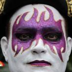 Carnaval bij Schminkkoppies