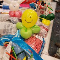 Een ballon, een ballon, een ballonnetje